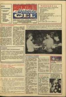 """Wspólny cel : gazeta załogi ZWCH """"Chemitex-Celwiskoza"""", 1988, nr 11 (1056)"""
