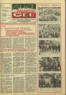 """Wspólny cel : gazeta załogi ZWCH """"Chemitex-Celwiskoza"""", 1988, nr 12 (1057)"""