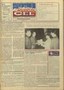 """Wspólny cel : gazeta załogi ZWCH """"Chemitex-Celwiskoza"""", 1988, nr 14 (1059)"""