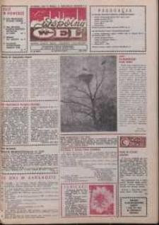 """Wspólny cel : gazeta załogi ZWCH """"Chemitex-Celwiskoza"""", 1988, nr 18 (1063)"""