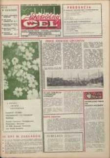 """Wspólny cel : gazeta załogi ZWCH """"Chemitex-Celwiskoza"""", 1988, nr 20 (1065)"""