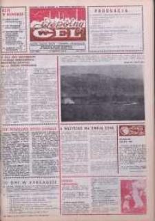 """Wspólny cel : gazeta załogi ZWCH """"Chemitex-Celwiskoza"""", 1988, nr 23 (1068)"""
