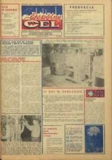 """Wspólny cel : gazeta załogi ZWCH """"Chemitex-Celwiskoza"""", 1988, nr 26 (1071)"""