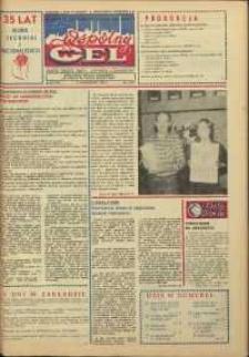 """Wspólny cel : gazeta załogi ZWCH """"Chemitex-Celwiskoza"""", 1988, nr 28 (1073)"""