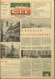 """Wspólny cel : gazeta załogi ZWCH """"Chemitex-Celwiskoza"""", 1988, nr 25 (1070)"""