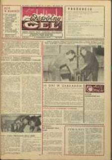 """Wspólny cel : gazeta załogi ZWCH """"Chemitex-Celwiskoza"""", 1988, nr 30 (1075)"""