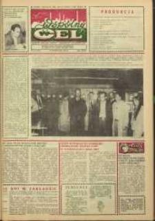 """Wspólny cel : gazeta załogi ZWCH """"Chemitex-Celwiskoza"""", 1988, nr 32 (1077)"""