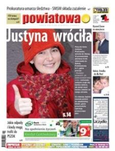 Gazeta Powiatowa - Wiadomości Oławskie, 2014, nr 4