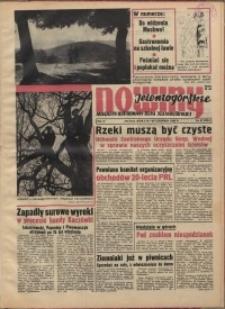 Nowiny Jeleniogórskie : magazyn ilustrowany ziemi jeleniogórskiej, R. 6, 1963, nr 47 (295)