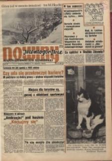 Nowiny Jeleniogórskie : magazyn ilustrowany ziemi jeleniogórskiej, R. 6, 1963, nr 49 (297)