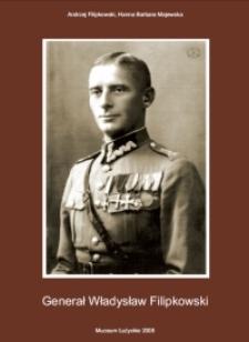 Generał Władysław Filipkowski