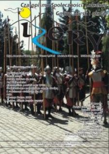 Izery : czasopismo społeczności lokalnej Gminy Mirsk i okolic, 2009, nr 10 (czerwiec)