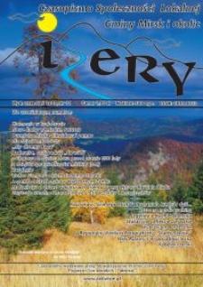 Izery : czasopismo społeczności lokalnej Gminy Mirsk i okolic, 2009, nr 11 (wrzesień)