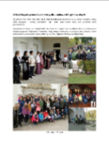 III Rajd lingwistyczno-krajoznawczy dla uczniów szkół gimnazjalnych [Dokument elektroniczny]