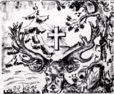 Jeleń [Dokument ikonograficzny]