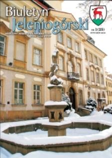 Biuletyn Jeleniogórski : bezpłatny miesięcznik informacyjny, 2010, nr 25