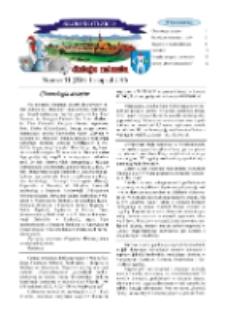 Świebodzice - Dzieje Miasta, 2016, nr 11 (228) [Dokument elektroniczny]