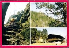 Rudawy Janowickie [Dokument ikonograficzny]