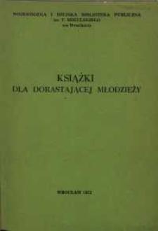 Materiały metodyczne : kwartalnik, R. XVII, 1972, wkładka