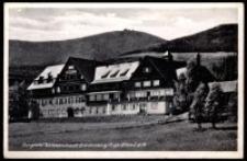 Karpacz - Hotel Orlinek (850 m n.p.m.) [Dokument ikonograficzny]