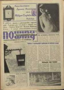 Nowiny Jeleniogórskie : magazyn ilustrowany ziemi jeleniogórskiej, R. 13, 1970, nr 1 (604)