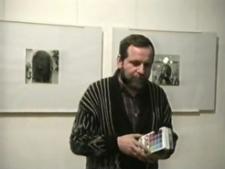 Zbigniew Tomaszczuk. Fotografia [Film]