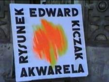 Edward Kiczak. Akwarela [Film]