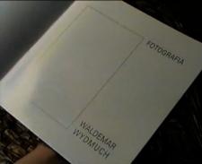 Waldemar Wydmuch. Fotografia [Film]