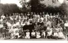 Chór przy Kościele parafialnym p.w. św. św. Erazma i Pankracego w Jeleniej Górze [Dokument ikonograficzny]
