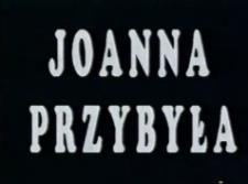 Joanna Przybyła. Interior [Film]