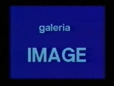 Pokaz programu galerii Image w Arhus w Dani [Film]