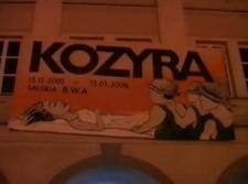 Katarzyna Kozyra. In Art Dreams Come True [Film]