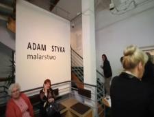 Adam Styka. Malarstwo [Film]