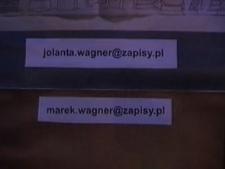 Jolanta Wagner i Marek Wagner - Mezczyzna.kobieta@zapisy.pl [Film]