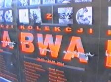 Z kolekcji BWA [Film]
