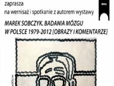 Marek Sobczyk. Badania mózgu w Polsce 1979-2012 [obrazy i komentarze] [Film]