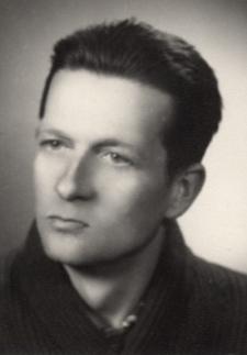Paszkiewicz Włodzimierz