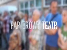 Papierowy Teatr [Film]