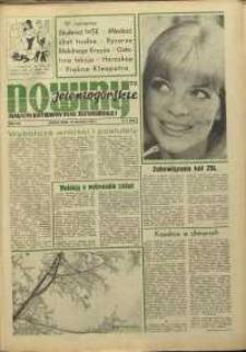 Nowiny Jeleniogórskie : magazyn ilustrowany ziemi jeleniogórskiej, R. 13, 1970, nr 3 (606)