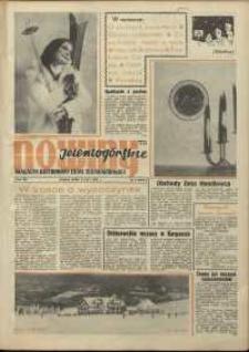 Nowiny Jeleniogórskie : magazyn ilustrowany ziemi jeleniogórskiej, R. 13, 1970, nr 6 (609)