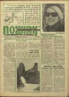 Nowiny Jeleniogórskie : magazyn ilustrowany ziemi jeleniogórskiej, R. 13, 1970, nr 7 (610)