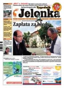Jelonka.com : jeleniogórski tygodnik, R. II, 2007, 25 (36) [Dokument elektroniczny]
