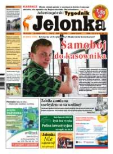 Jelonka.com : jeleniogórski tygodnik, R. II, 2007, 26 (37) [Dokument elektroniczny]
