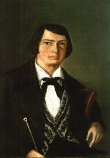 Hensel Johann Daniel [de]