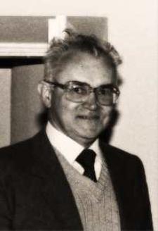 Bernard Juliusz