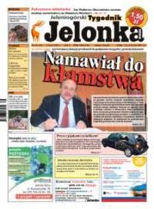 Jelonka.com : jeleniogórski tygodnik, R. II, 2007, 28 (39) [Dokument elektroniczny]
