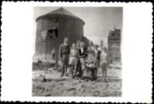 Wycieczka pracowników z rodzinami w Karkonosze (fot. 2) [Dokument ikonograficzny]