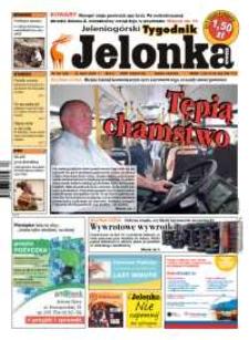 Jelonka.com : jeleniogórski tygodnik, R. II, 2007, 29 (40) [Dokument elektroniczny]