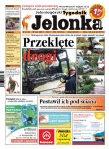 Jelonka.com : jeleniogórski tygodnik, R. II, 2007, 31 (42) [Dokument elektroniczny]