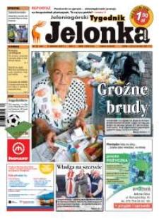 Jelonka.com : jeleniogórski tygodnik, R. II, 2007, 33 (44) [Dokument elektroniczny]
